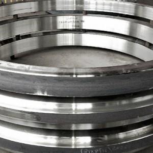 Кольцо раскатное титановое в Архангельске